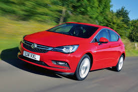 vauxhall astra review 2017 autocar