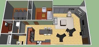 floor plan sketchup sxsw office layout sketchup model u2014 evstudio architect engineer