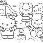 color number coloring pages bebo pandco