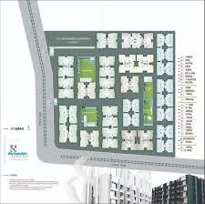 Mandir Floor Plan by Devnandan Supremus