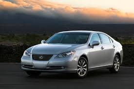 2010 lexus es 350 price 2010 lexus es 350 u s pricing announced autoevolution