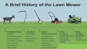 Lawn Mower Meme - marketing plan for new solar power lawn mower