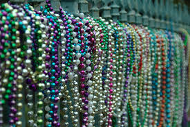 mardi gras trinkets mardi gras inspired wedding ideas belladeux events