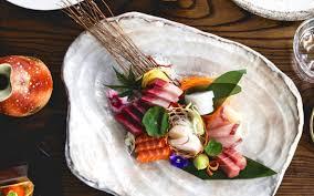 britain u0027s best sushi restaurants
