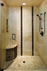 Bathroom Tub Ideas by Bath With Door And Seat Shower With Seat My Old House Had This It
