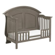 Million Dollar Furniture by Million Dollar Baby Classic Wakefield 4 In 1 Crib With Toddler Bed