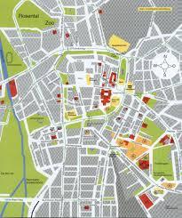 Central Michigan University Map Leipzig Map