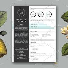 template cv word modern modern cv template for word resume templates creative market