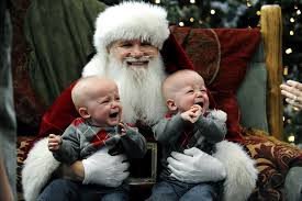 where to see santa in colorado the holidays
