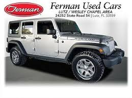 used 4 door jeep wrangler rubicon for sale used jeep wrangler rubicon for sale with photos carfax
