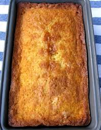 easy lighter homemade pound cake from scratch u2022 simple nourished