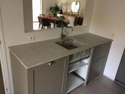 plane de travail cuisine le marbre et la cuisine marbrerie blachère