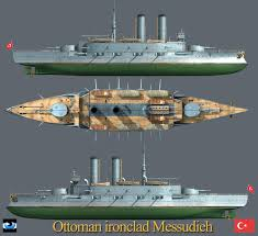 Ottoman Weapons Ottoman Navy 1877 78 Weapons And Warfare