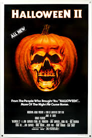 halloween ii one sheet usa