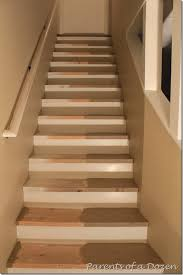 basement stair covering ideas 11284