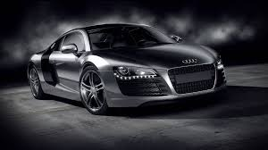 black cars wallpapers black audi car wallpapers hd