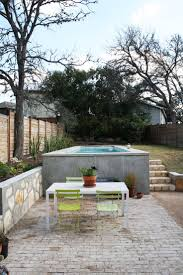 92 best pool ideas small yard images on pinterest backyard
