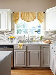 kitchen island different color than cabinets different color kitchen cabinets kenangorgun com