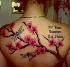 118 best cherry blossom tattoos images on pinterest art