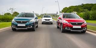 2008 peugeot cars peugeot 2008 review carwow