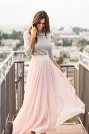 how to stylishly get dressed in pastel colors light pink color