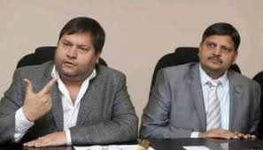 South African Cabinet Ministers Pictures Gupta Family Says It Plans To Sell Off South African Businesses