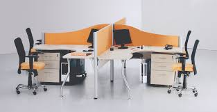 Office Cubicle Wallpaper by Modular Office Furniture Wallpaper Desktop Background B R