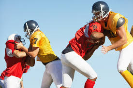 Flag Football Tips What Are Key Defensive End Drills Tips U0026 Secrets Livestrong Com