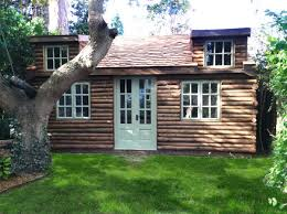 French Country Exterior Doors - awesome log cabin garden rooms using french country style front