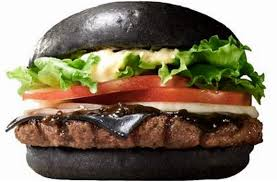 is the difference between these burger king burgers