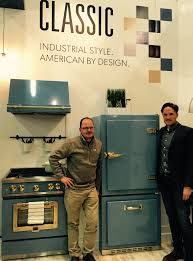big chill at the 2016 architectural digest design show big chill