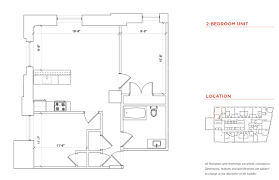 Empire State Building Floor Plans 55 On The Park In Hartford Ct Pmc Property Group Apartments