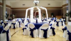 Indian Wedding Reception Themes by Top Royal Wedding Decorations With Beautiful Indian Wedding At The