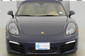 Porsche Boxster Lowered - 2013 porsche boxster s for sale carvana 2000012921