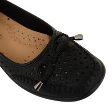 Comfort Flat Shoes Womens Walking Summer Shoes Ladies Casual Flat Low Heel Comfort