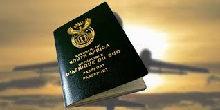 where can you travel without a passport images South african passport visa free travel options in 2017 jpg