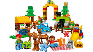 10584 forest park lego duplo products and sets lego