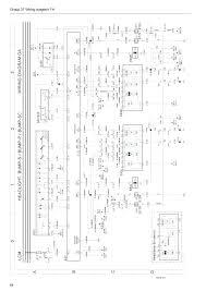 volvo d13 wiring diagram truck wiring schematic gallery