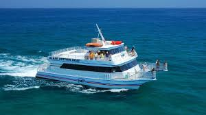 key west glass bottom boat tours fury water adventures