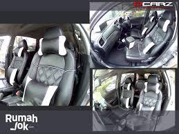 mobil honda brv desain sarung jok mobil honda brv di cikarang dan karawang u2013 5 000