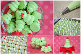 diy christmas meringues pictures photos and images for facebook