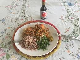 cuisiner le gingembre poisson gingembre de l île de la réunion pour fêter la chine avec