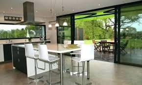 eclairage cuisine spot encastrable eclairage encastrable plafond great plafonnier a encastrer pour