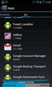 android change default app android tips how to change default application appslova