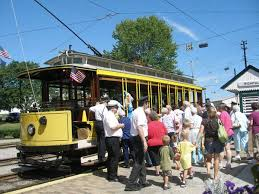 Pennsylvania travel partner images Pennsylvania trolley museum visit pittsburgh jpg