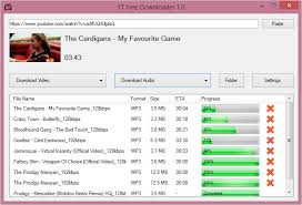 download youtube software for pc youtube mp3 movie video download yt free downloader