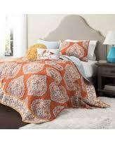 Lush Decor Belle Comforter Set Great Deals On Lush Decor Belle 4 Piece King Comforter Set In