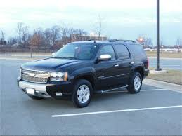 chevrolet tahoe z71 dude sell my car