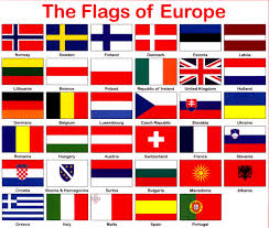 The European Flag Flags Of Europeworld Of Flags World Of Flags