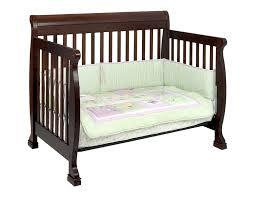 davinci kalani 4 in 1 convertible baby crib espresso w toddler